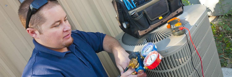 Air Conditioning Repair Kane County