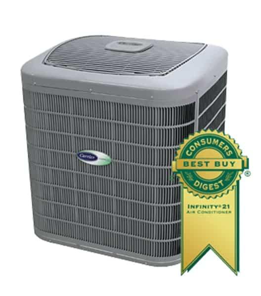 Air Conditioning Repair in Elgin Illinois