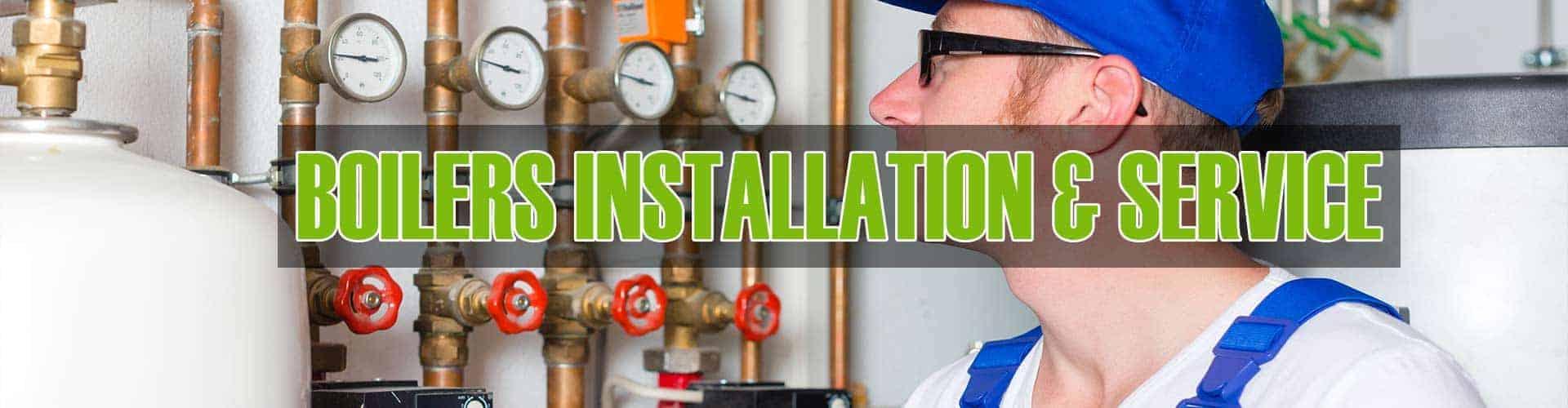 Boilers Installation Boiler Repair and Service in Elgin Illinois