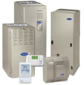 Furnace Installation West Dundee IL