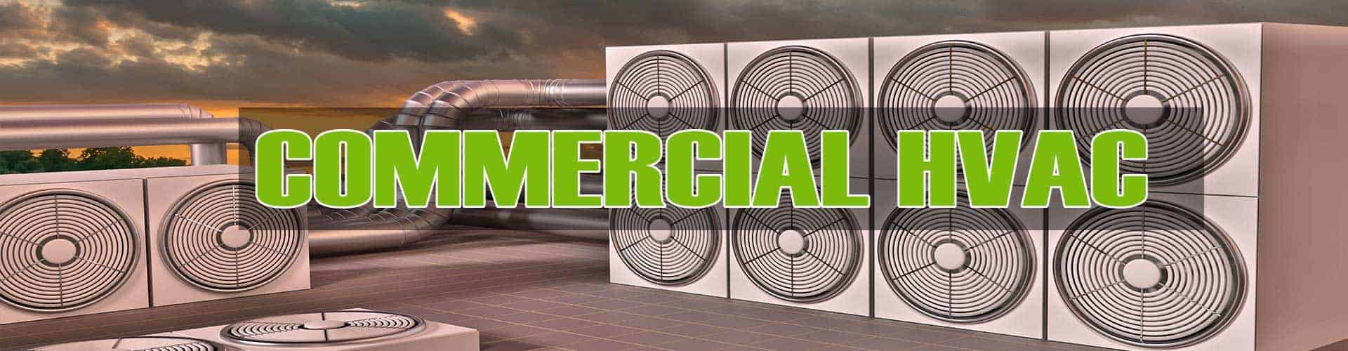 Commercial HVAC Installation Repair Service Elgin Illinois