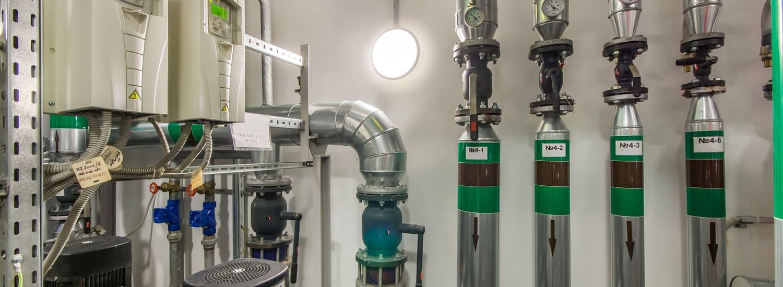 Commercial Heating Elgin Illinois