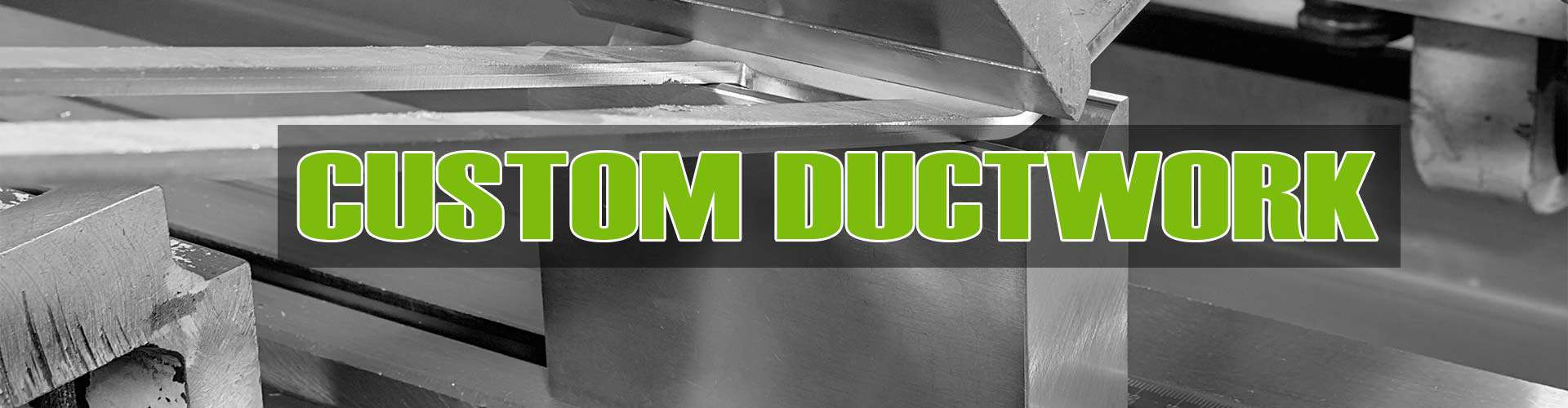 Custom Sheet Metal Ductwork in Elgin, Illinois