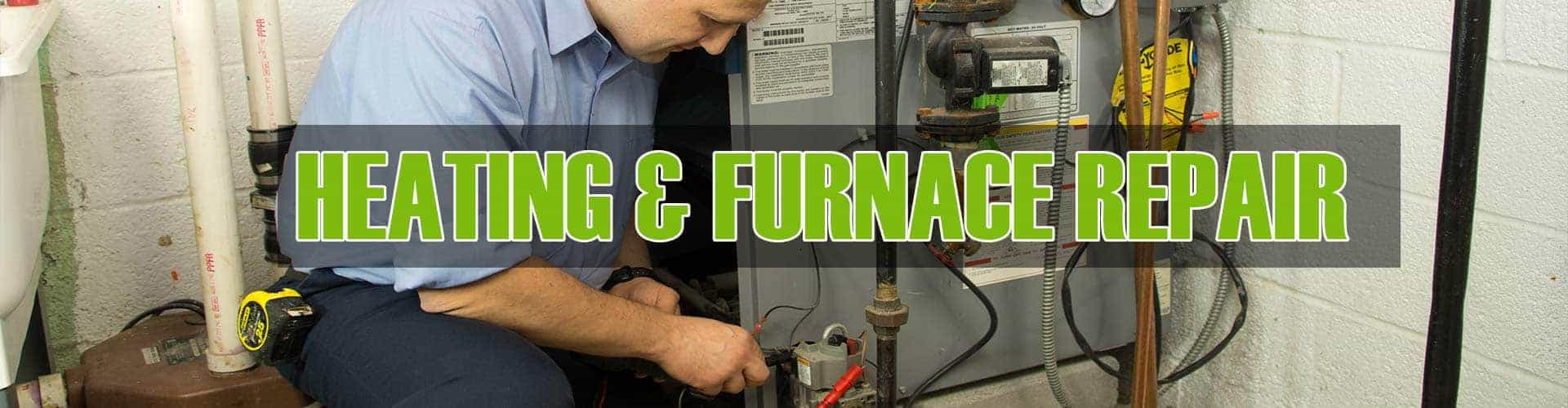 Furnace & Heating Repair in Elgin, Illinois