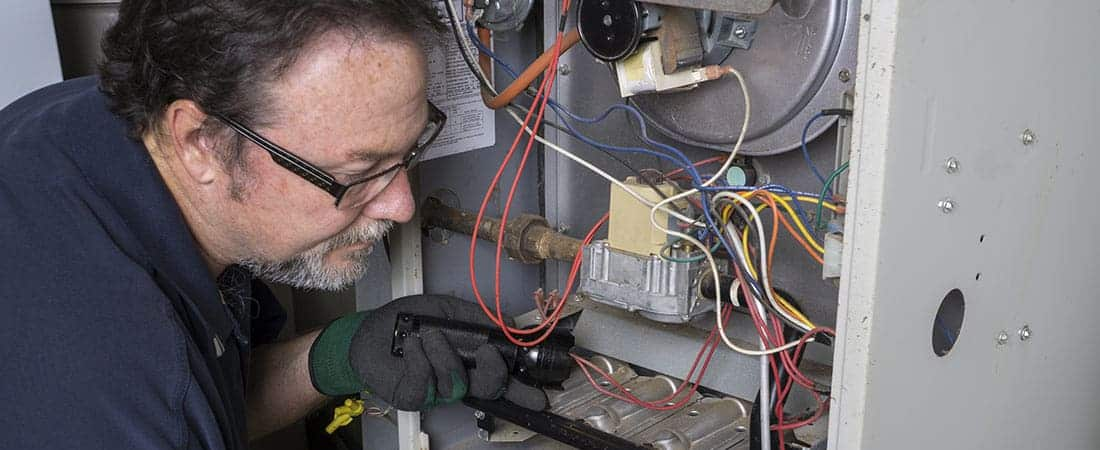 Furnace Repair Elgin