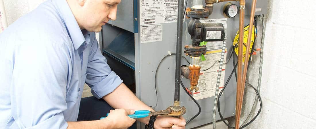 Hampshire Heating Repair