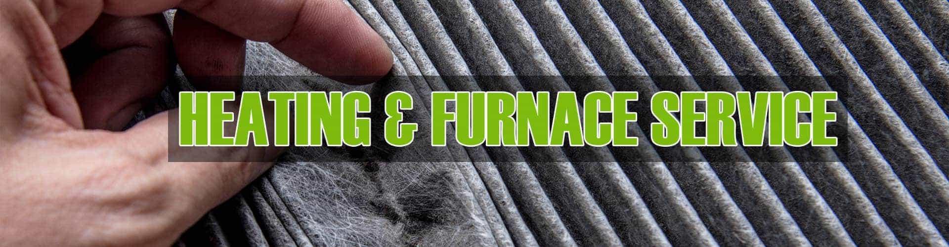 Heating Service & Furnace Service Elgin, Illinois Heating Repair Company