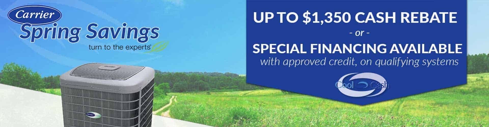 Special Offers From Elgin Sheet Metal Heating and Cooling